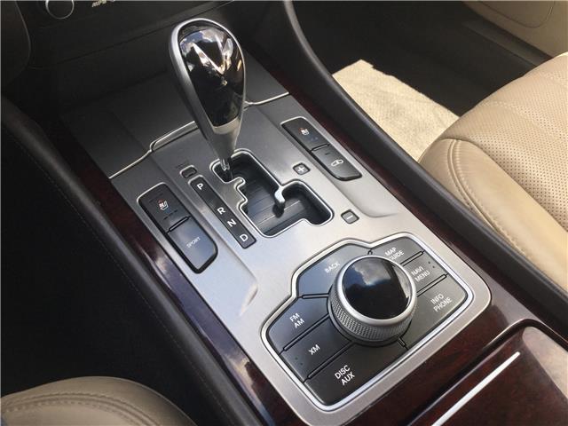 2013 Hyundai Equus Signature (Stk: 7913H) in Markham - Image 20 of 24