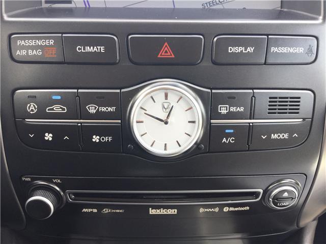 2013 Hyundai Equus Signature (Stk: 7913H) in Markham - Image 18 of 24