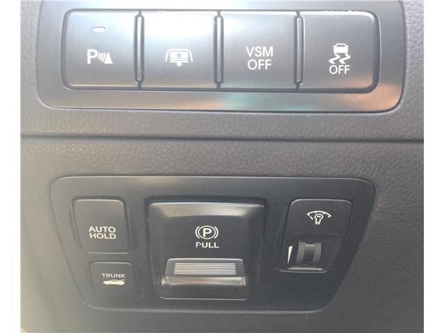 2013 Hyundai Equus Signature (Stk: 7913H) in Markham - Image 24 of 24