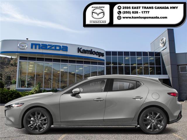 2019 Mazda Mazda3 Sport GT (Stk: EK171) in Kamloops - Image 1 of 1