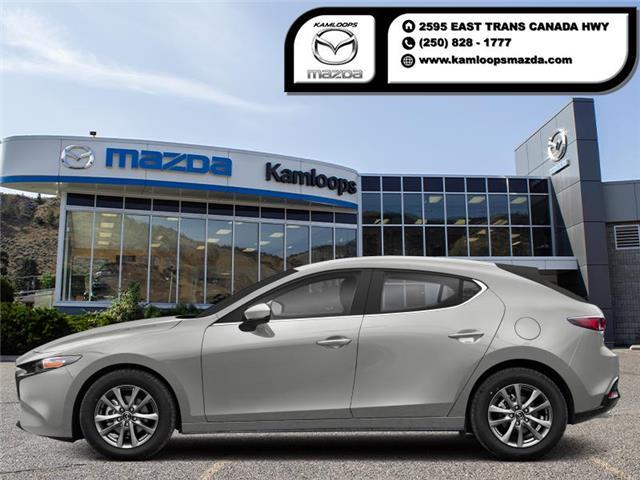 2019 Mazda Mazda3 Sport GX (Stk: EK180) in Kamloops - Image 1 of 1