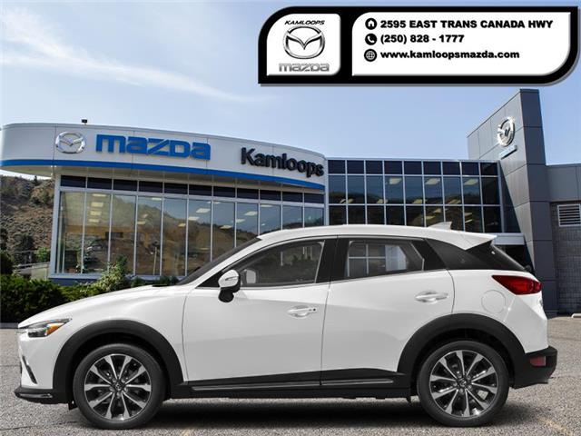 2019 Mazda CX-3 GT (Stk: HK046) in Kamloops - Image 1 of 1
