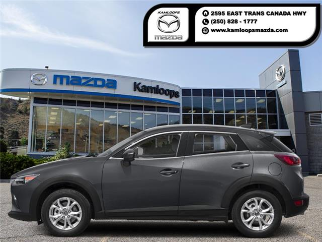 2019 Mazda CX-3 GS AWD (Stk: HK126) in Kamloops - Image 1 of 1