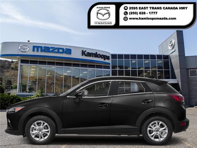 2019 Mazda CX-3 GS AWD (Stk: HK127) in Kamloops - Image 1 of 1