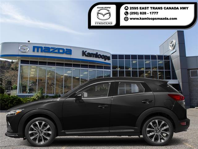 2019 Mazda CX-3 GT (Stk: HK144) in Kamloops - Image 1 of 1