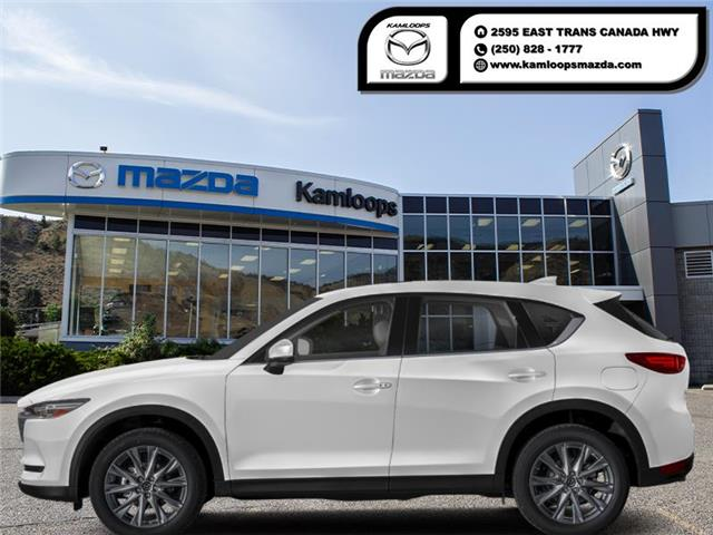 2019 Mazda CX-5 GT w/Turbo Auto AWD (Stk: YK065) in Kamloops - Image 1 of 1