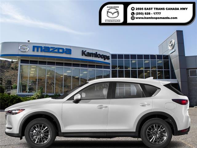 2019 Mazda CX-5 GS Auto AWD (Stk: YK149) in Kamloops - Image 1 of 1