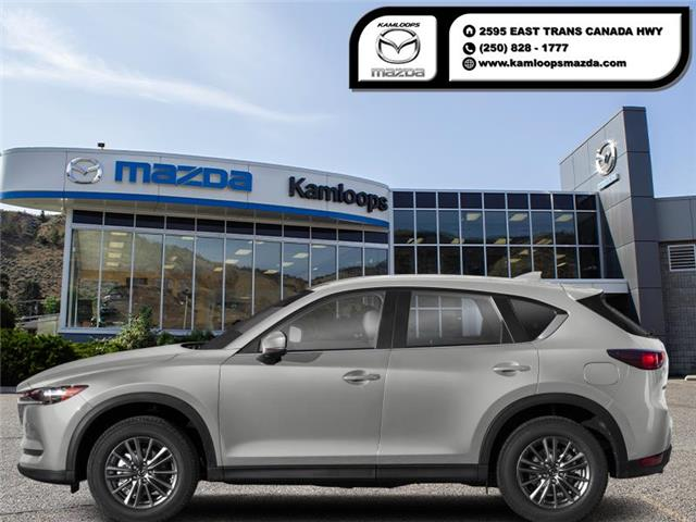 2019 Mazda CX-5 GS Auto AWD (Stk: YK157) in Kamloops - Image 1 of 1