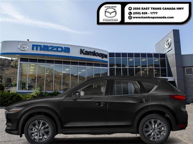 2019 Mazda CX-5 GT w/Turbo Auto AWD (Stk: YK159) in Kamloops - Image 1 of 1