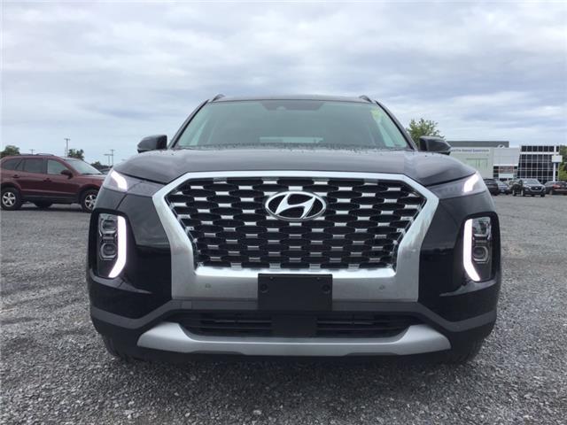 2020 Hyundai Palisade Luxury 8 Passenger (Stk: R05209) in Ottawa - Image 2 of 14