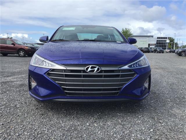 2020 Hyundai Elantra Preferred w/Sun & Safety Package (Stk: R05057) in Ottawa - Image 2 of 10