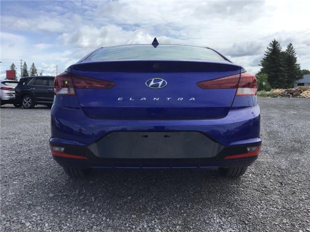 2020 Hyundai Elantra Preferred w/Sun & Safety Package (Stk: R05057) in Ottawa - Image 6 of 10