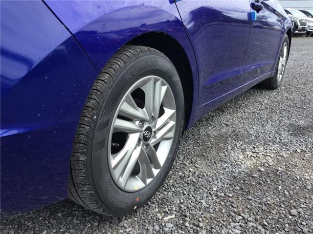 2020 Hyundai Elantra Preferred w/Sun & Safety Package (Stk: R05057) in Ottawa - Image 7 of 10