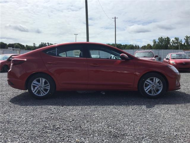 2020 Hyundai Elantra Preferred (Stk: R05210) in Ottawa - Image 4 of 10