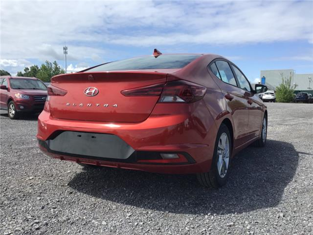 2020 Hyundai Elantra Preferred (Stk: R05210) in Ottawa - Image 5 of 10