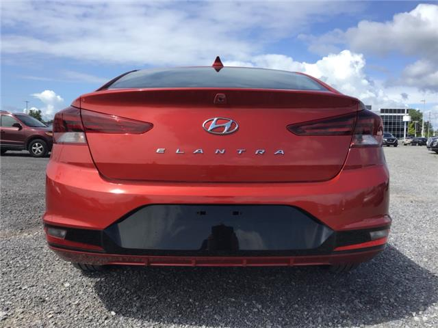 2020 Hyundai Elantra Preferred (Stk: R05210) in Ottawa - Image 6 of 10