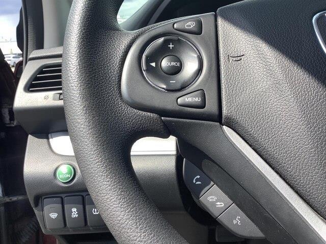 2015 Honda CR-V EX (Stk: P0854) in Orléans - Image 4 of 20