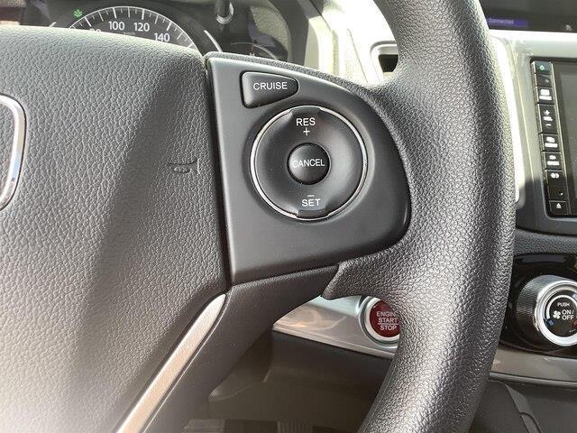 2015 Honda CR-V EX (Stk: P0854) in Orléans - Image 5 of 20
