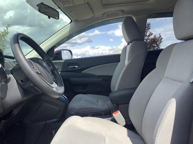 2015 Honda CR-V EX (Stk: P0854) in Orléans - Image 15 of 20