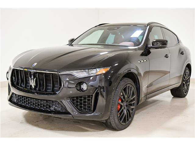 2019 Maserati Levante S GranSport (Stk: 950MC) in Calgary - Image 1 of 23