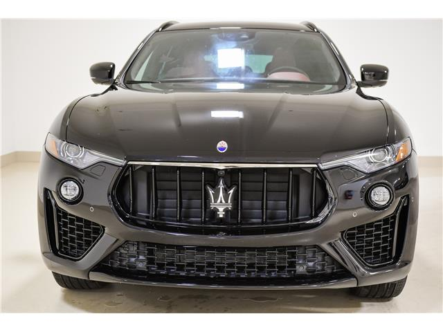 2019 Maserati Levante S GranSport (Stk: 950MC) in Calgary - Image 2 of 23