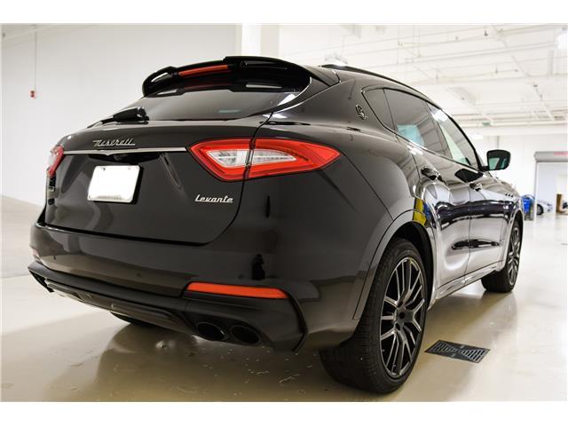 2019 Maserati Levante S GranSport (Stk: 950MC) in Calgary - Image 6 of 23