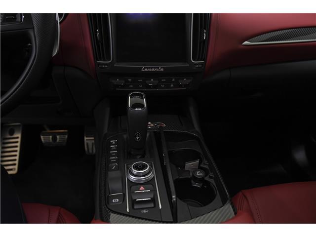 2019 Maserati Levante S GranSport (Stk: 950MC) in Calgary - Image 14 of 23