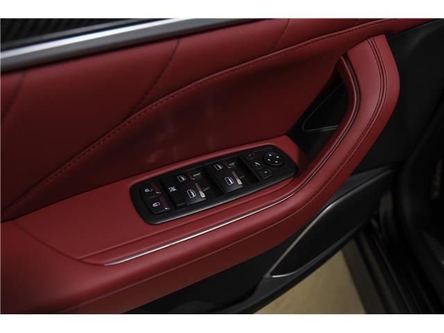2019 Maserati Levante S GranSport (Stk: 950MC) in Calgary - Image 17 of 23
