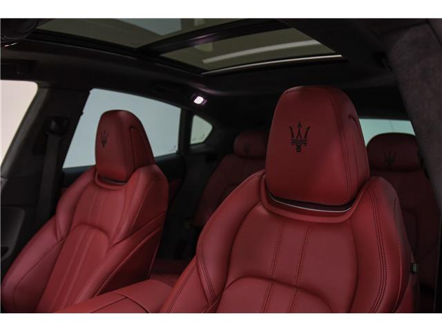 2019 Maserati Levante S GranSport (Stk: 950MC) in Calgary - Image 15 of 23