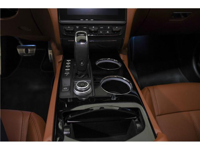 2019 Maserati Quattroporte S Q4 GranSport (Stk: 946MC) in Calgary - Image 15 of 25