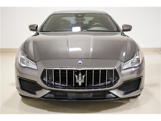 2019 Maserati Quattroporte S Q4 GranSport (Stk: 946MC) in Calgary - Image 2 of 25