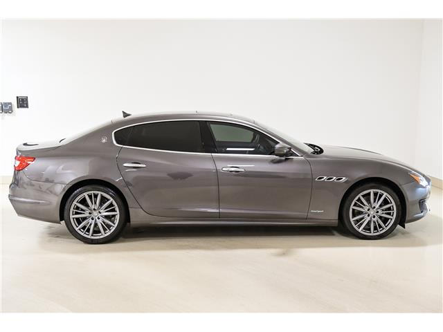 2019 Maserati Quattroporte S Q4 GranSport (Stk: 946MC) in Calgary - Image 7 of 25