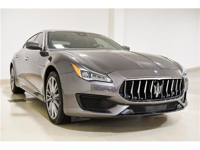 2019 Maserati Quattroporte S Q4 GranSport (Stk: 946MC) in Calgary - Image 8 of 25