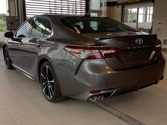 2018 Toyota Camry XSE V6 (Stk: P19103) in Kingston - Image 8 of 30