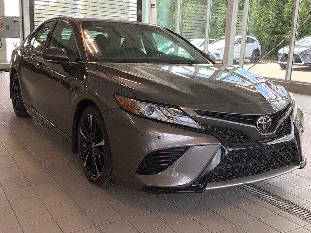 2018 Toyota Camry XSE V6 (Stk: P19103) in Kingston - Image 10 of 30