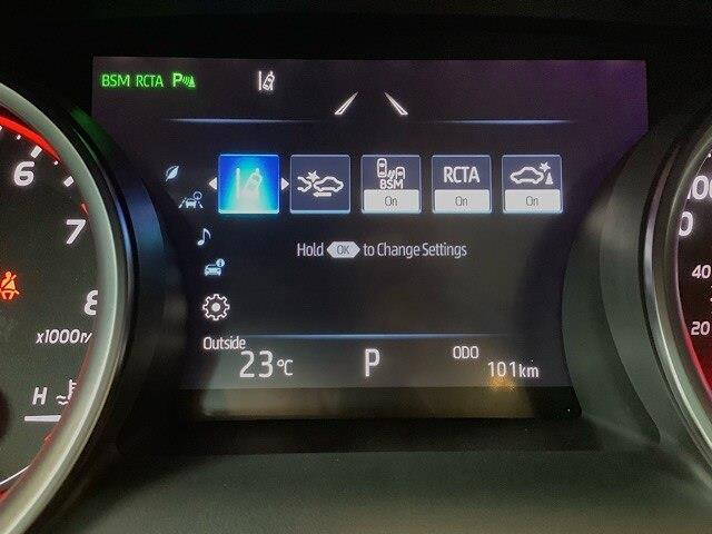 2018 Toyota Camry XSE V6 (Stk: P19103) in Kingston - Image 14 of 30