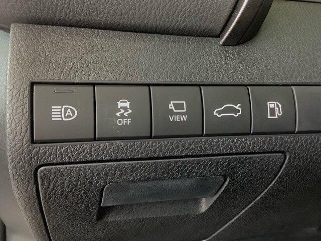 2018 Toyota Camry XSE V6 (Stk: P19103) in Kingston - Image 18 of 30