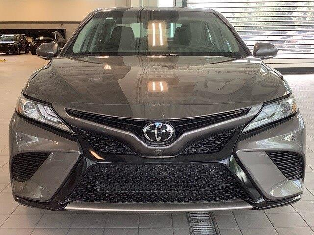 2018 Toyota Camry XSE V6 (Stk: P19103) in Kingston - Image 25 of 30