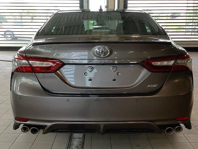 2018 Toyota Camry XSE V6 (Stk: P19103) in Kingston - Image 26 of 30