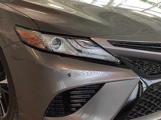 2018 Toyota Camry XSE V6 (Stk: P19103) in Kingston - Image 28 of 30