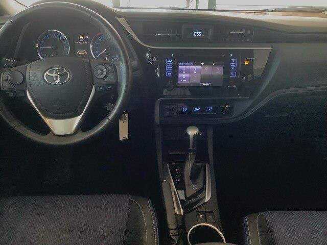 2017 Toyota Corolla Sport (Stk: P19086) in Kingston - Image 12 of 27