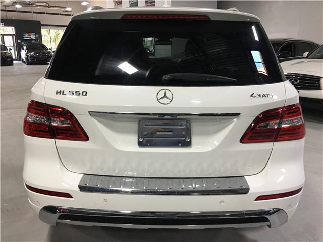 2015 Mercedes-Benz M-Class  (Stk: 5626) in North York - Image 6 of 30