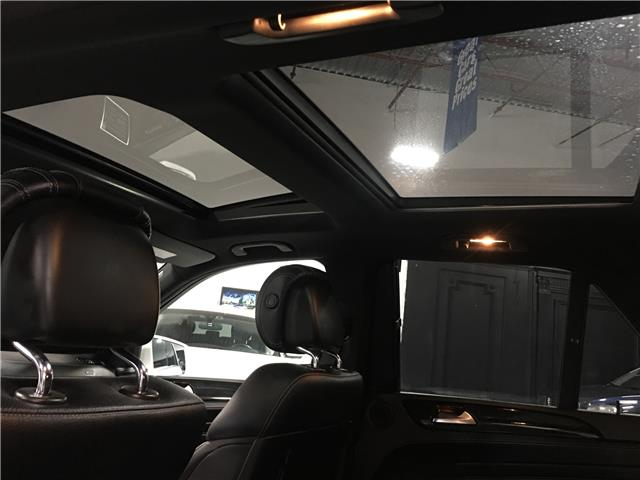 2015 Mercedes-Benz M-Class  (Stk: 5626) in North York - Image 23 of 30