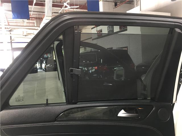 2015 Mercedes-Benz M-Class  (Stk: 5626) in North York - Image 24 of 30