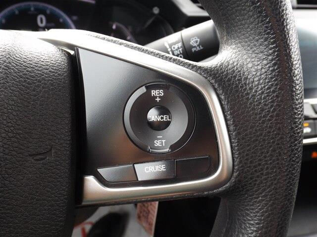 2017 Honda Civic LX (Stk: 19324A) in Pembroke - Image 13 of 25