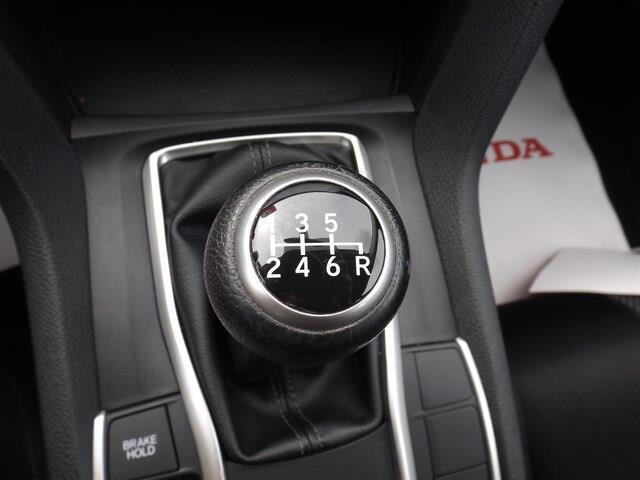 2017 Honda Civic LX (Stk: 19324A) in Pembroke - Image 21 of 25