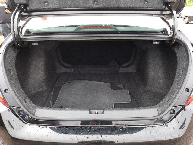 2017 Honda Civic LX (Stk: 19324A) in Pembroke - Image 24 of 25