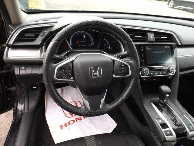 2016 Honda Civic EX (Stk: 19141A) in Pembroke - Image 13 of 27