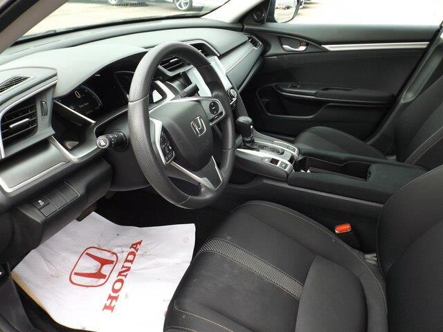 2016 Honda Civic EX (Stk: 19141A) in Pembroke - Image 20 of 27
