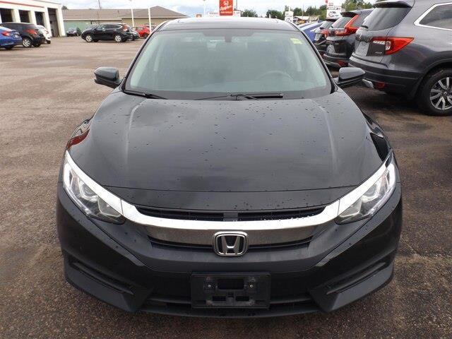 2016 Honda Civic EX (Stk: 19141A) in Pembroke - Image 24 of 27